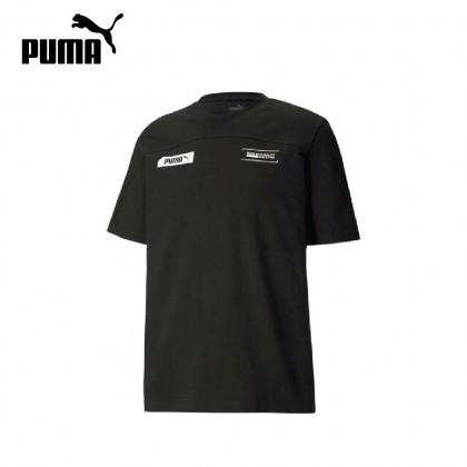Puma Nu-Tility Tee (Black)