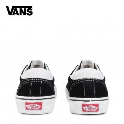 Vans Unisex SPORT SUEDE (Black)