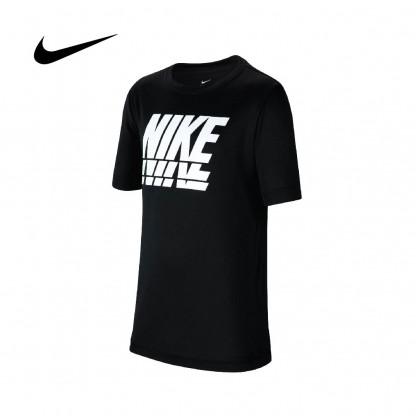 Nike Boys' Trophy SS Top