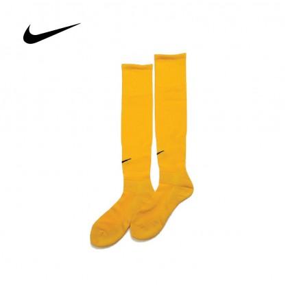 NIKE Soccer Sock (Yellow)