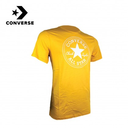 CONVERSE CHUCK PATCH LOGO (Gold)