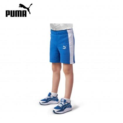 Puma Monster Kids' Shorts (Blue)