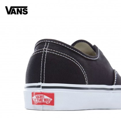 Vans Authentic (Black/White)