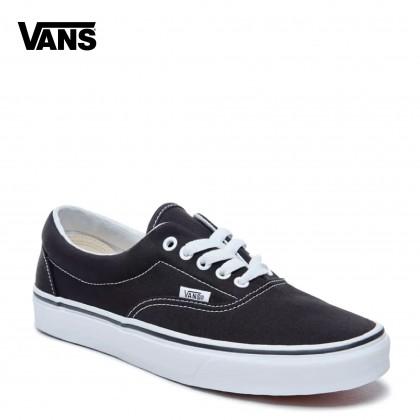 Vans Era Shoes (Black/White)
