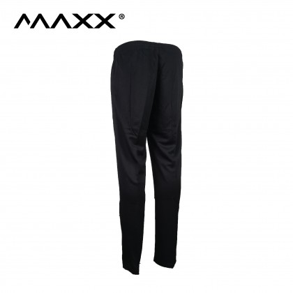 Maxx Long Pants (Black / White)