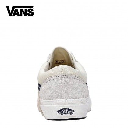 Vans Style 36 'Marshmallow' (Crem / Dress Blue)