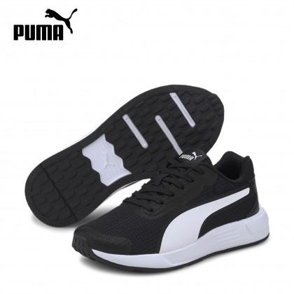 Puma Taper Sneaker (Black / White) SEASON 50