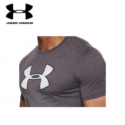 Under Armour Big Logo (Charcoal)