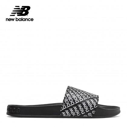 New Balance 200 Sandal (Black / White)