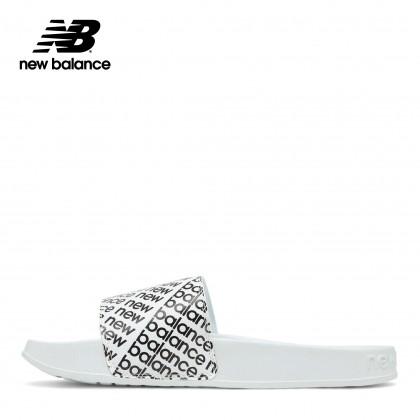 New Balance 200 Sandal (White / Black)