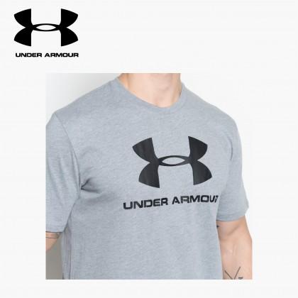 Under Armour Sportstyle Logo (Grey)