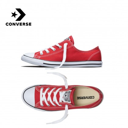 Converse Chuck Taylor All Star Dainty lends (Red)-CLOSEOUT