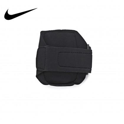 Nike Lightweight Running Arm Wallet (Black)