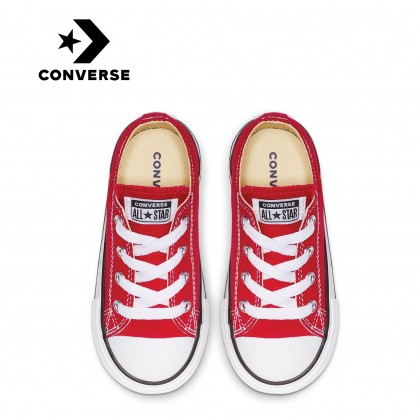 CONVERSE INFT CT AS OX (RED)SEASON4-CLOSEOUT