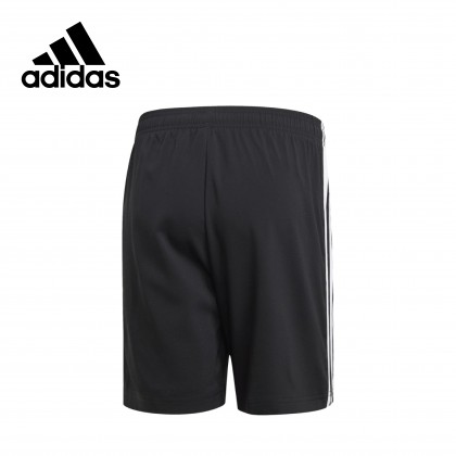 Adidas Essentials 3-Stripes Chelsea Shorts (Black)