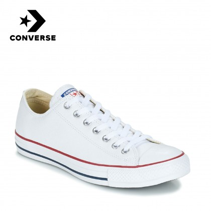 Converse Chuck Taylor All Star Leather sneaker (White)