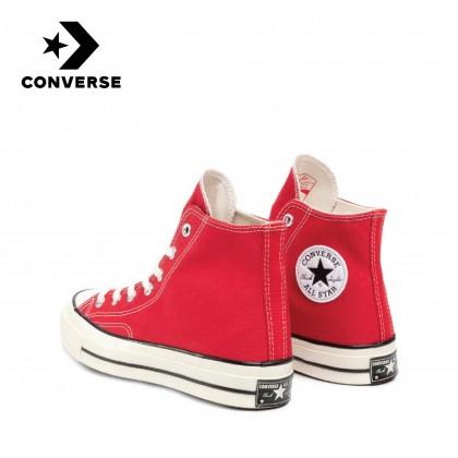 Converse Chuck Taylor 70s (Enamel Red/Egret/Black)