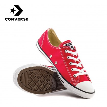 Converse Chuck Taylor All Star Dainty lends (Red)